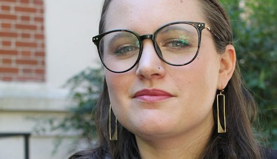 Lindsay Tigue