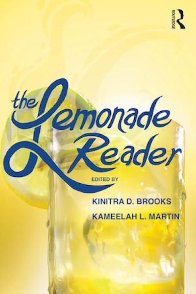 The Lemonade Reader book cover
