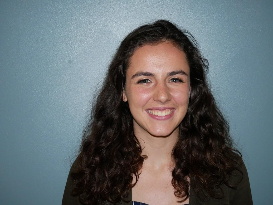 Maddy Alpert – Playing Creatively with Literature and Technology