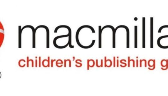Alumnus Is a Managing Editorial Assistant at Macmillan