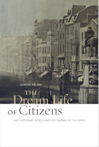 Book Cover of The Secret Life of Citizens