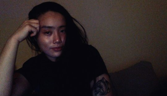 Nicole Ma – Creating WOC Queer Visibility