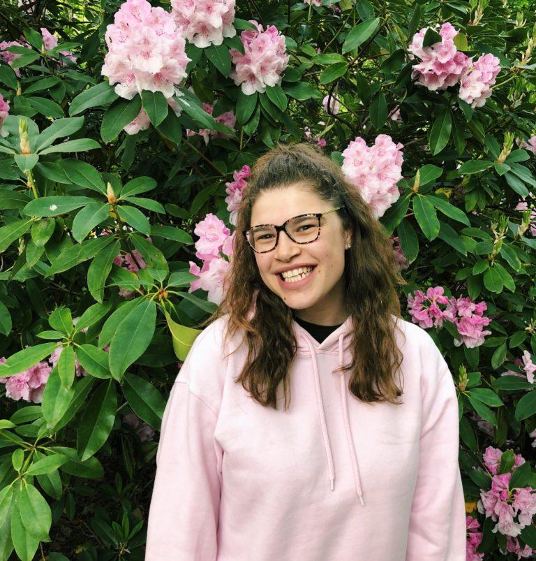 Olivia Gundrum – Future Teacher Highlighting the Power of Literacy