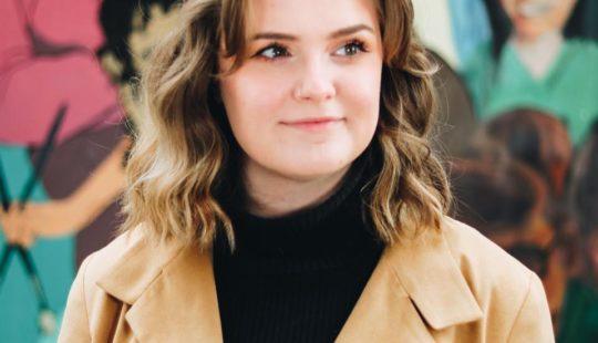 Tessa MacDonald  – Fostering Connection Through Film