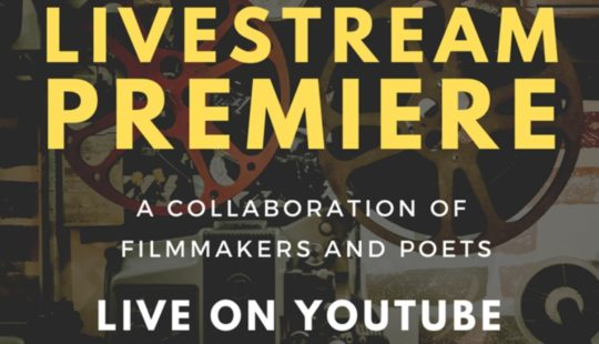 MSU Filmetry Festival to be Livestreamed with Film Adaptations of Poems Informed by COVID-19